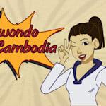 カンボジアのプライドを取り戻すために