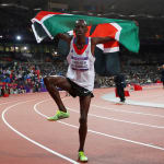 Kenya's Unmatched Steeplechase Record