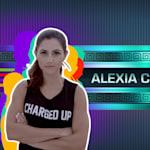 Die Influencer - Alexia Clark