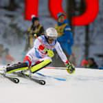 Women's Slalom (Run 1) | FIS World Cup - Levi