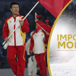 Han Xiaopeng Breaks New Ground On Snow | Impossible Moments