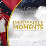 Han Xiaopeng écrit de nouveaux records sur la neige | Impossible Moments