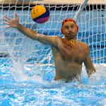 NZL v SPA Herren | Wasserball - FINA WM - Gwangju