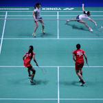 Finals | Danisa Denmark Open - Odense