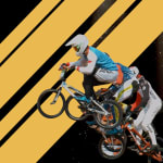 Watch Now - Is It Possible to Race a Perfect BMX Lap?