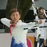 리커브 혼성&개인. 메달 결정전 | 월드 챔피언십 - 스헤르토겐보스