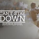 A luta é pela vida no clube de luta livre mais antigo da Índia