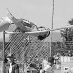 Fosbury Revolutionises High Jump in Mexico 1968
