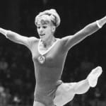 Latynina Dominates With Record Olympic Medal Haul