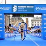 ITU World Triathlon Final - Gold Coast