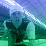 Can speed skater Niek Deelstra become Netherland's next Sven Kramer?