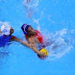 Women's CUB vs ESP | Water Polo - FINA World Championships - Gwangju