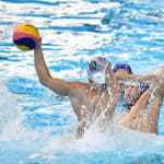 Men's Classification Match 2 | Water Polo- FINA World Championships -Gwangju