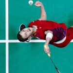 Quarter-finals Session 1 Court 1 | BWF World Championships - Basel