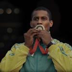 بوكبتي يهدي توغو ميداليتها الأولمبية الوحيدة