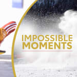 Jim Shea Jr. una questione di famiglia | Impossible Moments