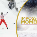 Team Japan Jumps To a Historic Win At Home| Impossible Moments
