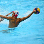 Men's BRA v JPN | Water Polo - FINA World Championships - Gwangju
