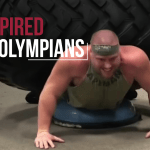 Riflettori sul Fitness | Inspired by Olympians