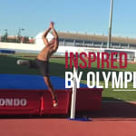 Compilation di Atletica I Inspired by Olympians