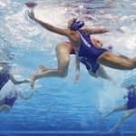 Women's 5-8 A - GRE v RUS | Water Polo - FINA World Championships - Gwangju
