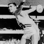 オーター、オリンピック4度目の金メダル