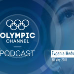 Evgenia Medvedeva: A Russian skater on the move