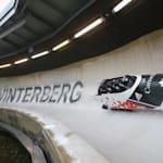 Viererbob 2 - Lauf 2 | IBSF Weltcup – Winterberg