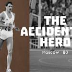 موسكو 1980 - الإسكتلندي ألان ويلز: بطل بالصدفة