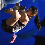 IFSC World Championships - Innsbruck