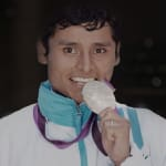 How Guatemala's Olympic medal inspired a generation of racewalkers