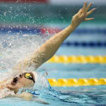 Day 3 - Heats   FINA World Championships - Hangzhou