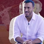 Kadim Al-Sahir's favourite: the Iraqi Football team Cinderella story