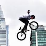 BMX Freestyle Park - Herren Elite | UCI-Urban-Cycling-Weltmeisterschaften