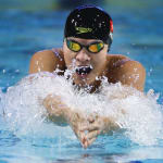 FINA World Championships - Hangzhou