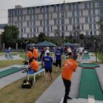 Mixed Pairs Final Round | WMF World Championships - Zhouzhuang