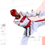 Discover how the Taekwondo wireless scoring system works