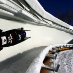 Bobsled (F) - Run 1 | Copa do Mundo Bobsleigh & Skeleton IBSF - Lake Placid