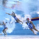 Women's Crossover Match 6 | Water Polo - FINA World Championships - Gwangju