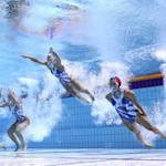 Crossover (F) 6ª Partida | Polo Aquático - Campeonato Mundial FINA - Gwangju