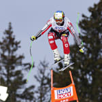 FIS World Cup - Lake Louise