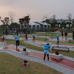 Individual Strokeplay Final Round | WMF World Championships - Zhouzhuang