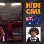 Kids Call: Vince Carters spektakulärer Dunk in Sydney 2000