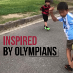 Football Compilation | Inspired by Olympians