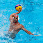 Men's HUN v ESP | Water Polo - FINA World Championships - Gwangju