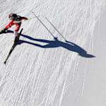 Copa del Mundo de la FIS - Val di Fiemme