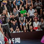 Tag 3 | FIBA 3x3 Asiencup - Changsha