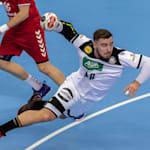 Dinamarca - Hungría | Campeonato de la IHF - Herning