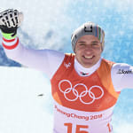 Matthias Mayer: How a serious injury couldn't hold back an Olympic champion