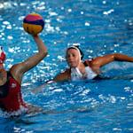 Women's CAN v KOR   Water Polo - FINA World Championships - Gwangju